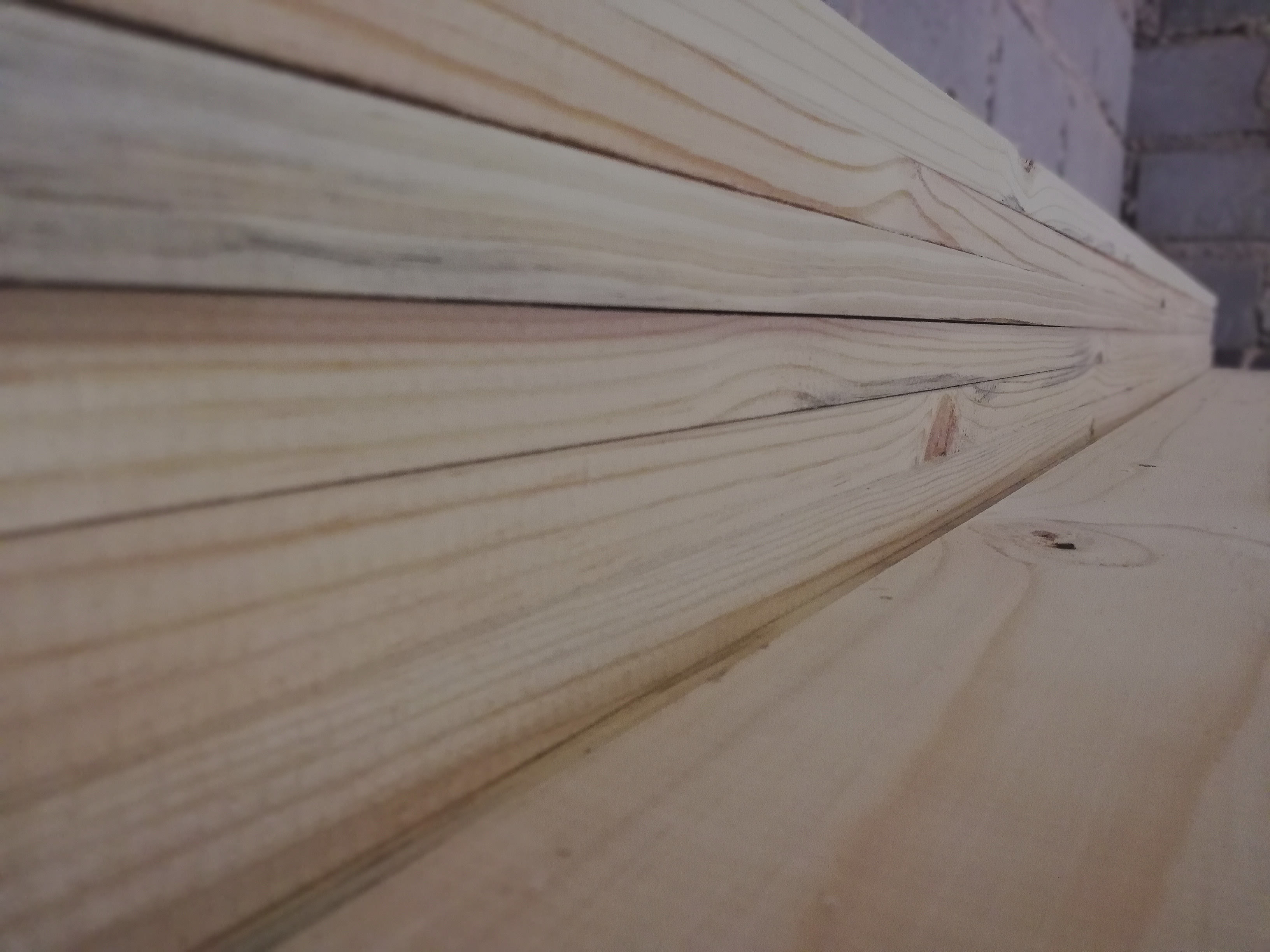 A-Grade Furniture Grade Wood / Timber Planks in the Lowveld. WoodTrade
